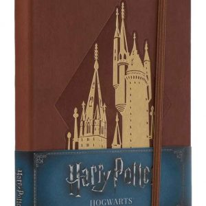 Тефтер Harry Potter с Твърди Корици Hogwarts Hardcover Ruled Journal