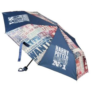 Чадър Harry Potter Undesirable N1 Umbrella