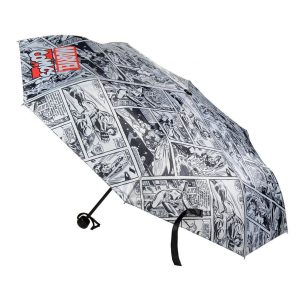 Чадър Marvel Comics Avengers Umbrella