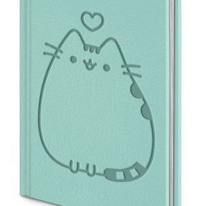 Джобен Тефтер Pusheen Premium Notebook A6