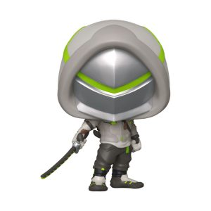 Funko POP! Фигурка Overwatch - Genji 9 cm 551 POP! Games