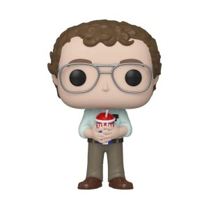 Funko POP! Фигурка Stranger Things - Alexei 9 cm POP! TV
