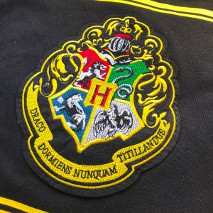 Чанта Harry Potter Tote Bag Hogwarts Premium