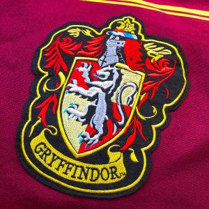 Чанта Harry Potter Tote Bag Gryffindor Premium