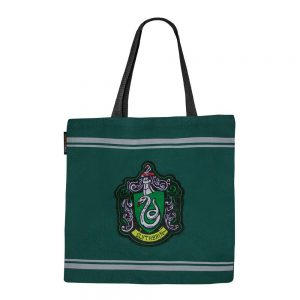 Чанта Harry Potter Tote Bag Slytherin Premium