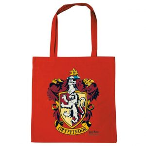 Чанта Harry Potter Tote Bag Gryffindor