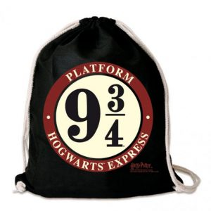 Чанта Мешка Harry Potter Gym Bag Platform 9 3/4