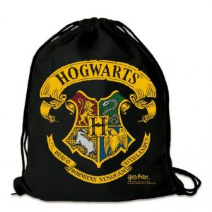 Чанта Мешка Harry Potter Gym Bag Hogwarts
