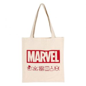 Чанта Marvel Tote Bag Logo