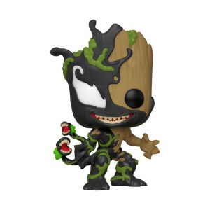 Funko POP! Фигурка Marvel Venom - Groot 9 cm POP! Marvel