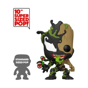 Super Sized Funko POP! Фигурка 25см - Marvel Venom - Groot POP! Movies