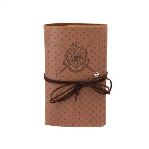 Тефтер Harry Potter Diary Lumos Дневник