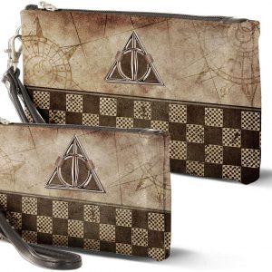 Комплект 2бр. Несесери Harry Potter Cosmetic Bags Relic