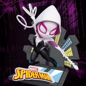 Колекционерска фигурка Marvel Comics Mini Egg Attack Venom 8 cm